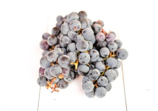 Grapes (Concord, Seeded, 1lb)