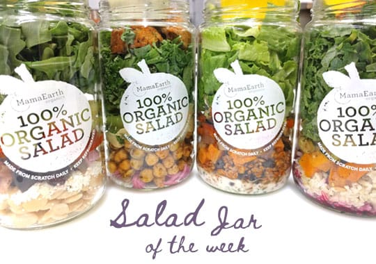 Salad Jar of the Week (Sarah Britton