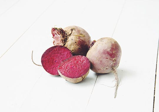 Beets (Red, Juicing, 2 lbs)