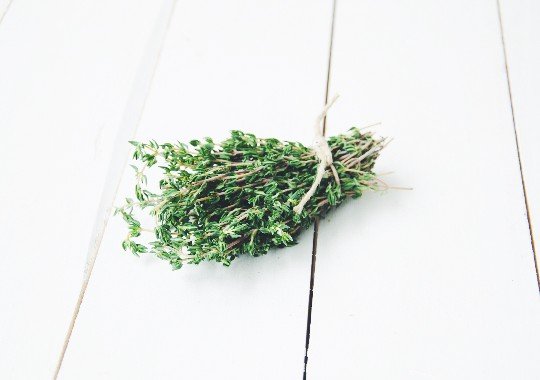 Herb (Thyme, Bunch)