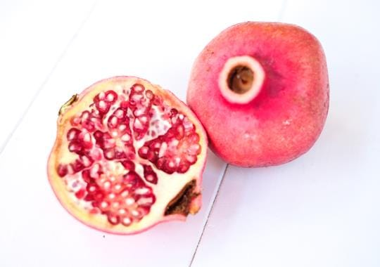 Pomegranate, sml