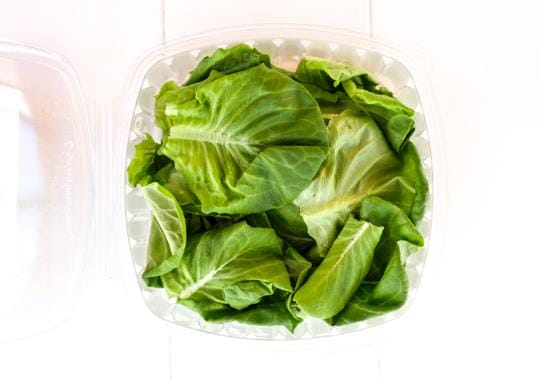 Lettuce (Boston, Packaged, 80g) - delicate