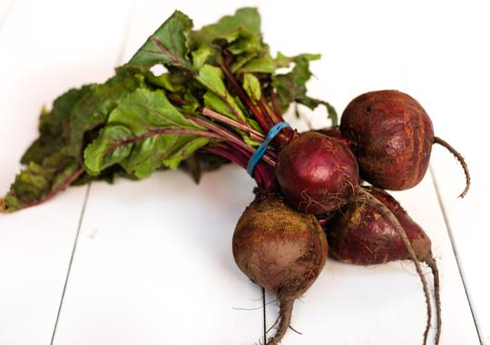 Beets (Red, Bunch)