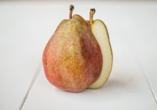 Pear (Red Bartlett)