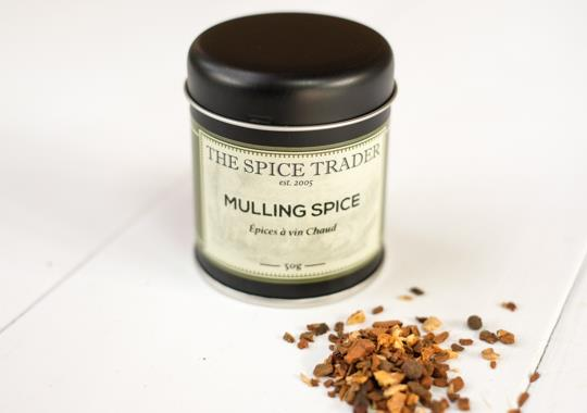 Mulling Spice