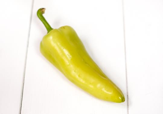Pepper (Sweet Banana)