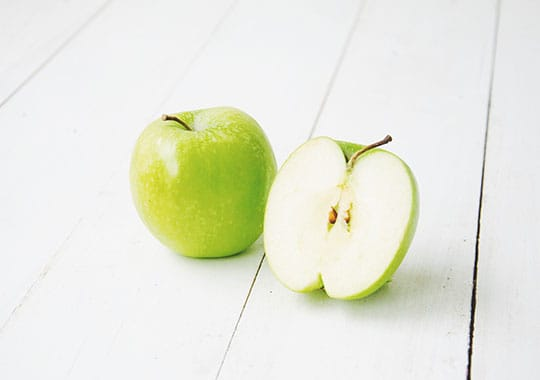 Apple (Granny Smith, sml)