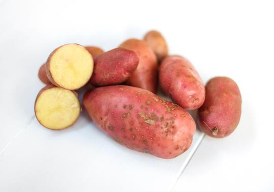 Potatoes (Fingerling, French, 1lb)