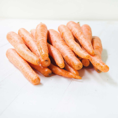 Carrots (2 lbs) - local