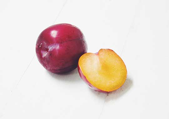 Plum (Pluot)
