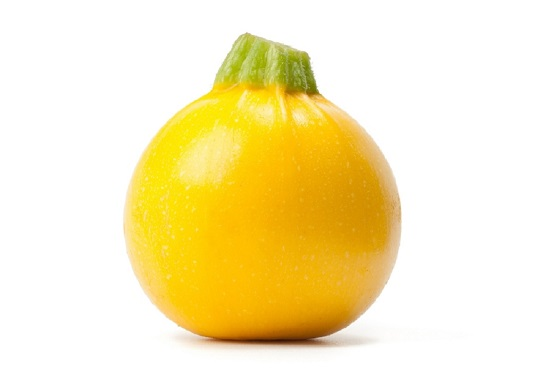 Zucchini (Yellow, Ball)