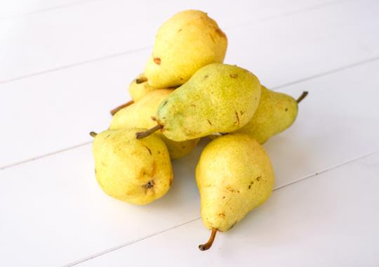 Pears (Discounted, 2 lbs)