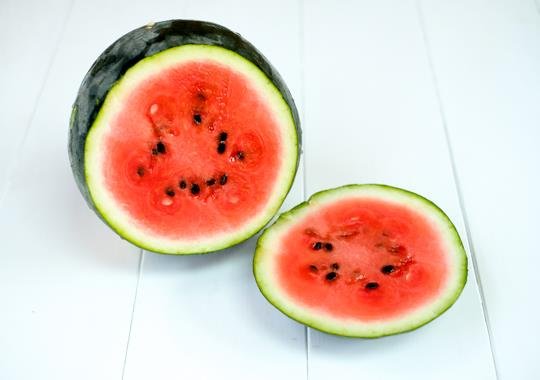 Melon (Sugar Baby Watermelon, mini)