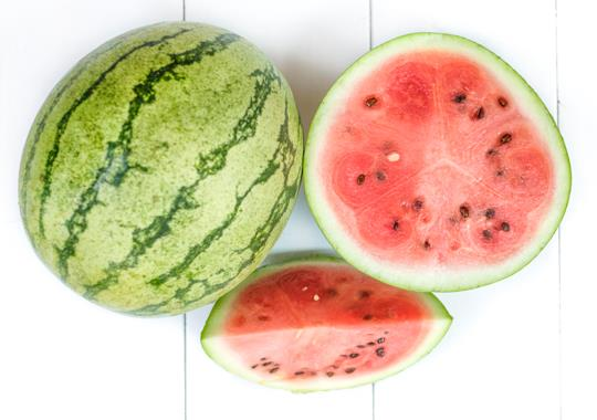 Melon (Tiger Baby Watermelon, Sml)