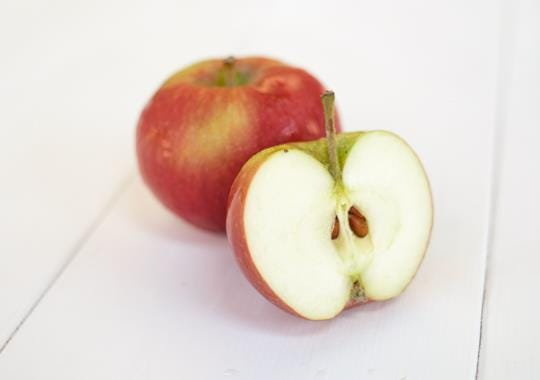 Apple (Paula Red)