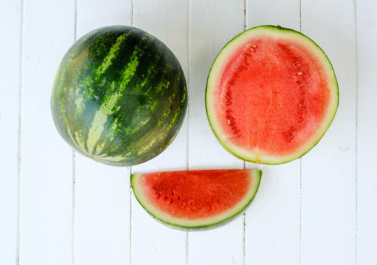 Melon (Mini Red Watermelon)