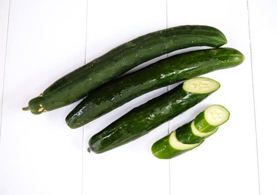 Cucumber (Slicing)
