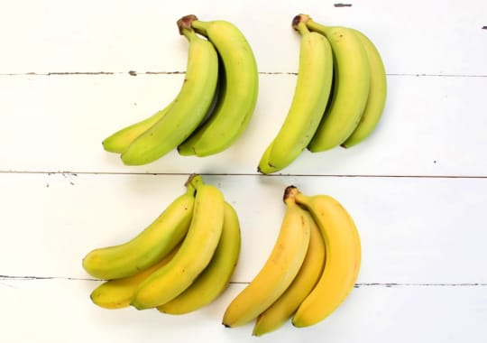 Bananas (Fair Trade 1.5lb)