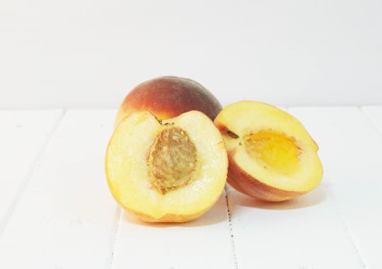 Peach (Yellow)