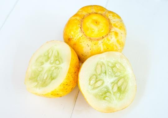 Cucumber (Lemon, 2ct)