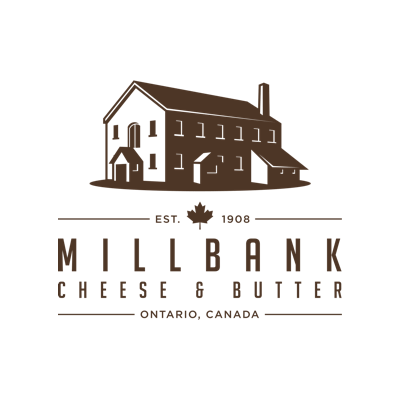 Millbank Cheese & Butter